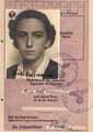 Ruth's passport